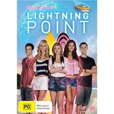 Lightning Point - Season 1 DVD