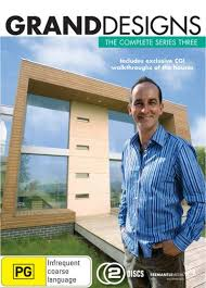 Grand Designs The Complete Series 3