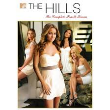 The Hills The Complete Fourth Season