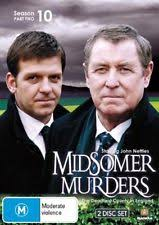 Midsomer Murders Season 10 Part 2