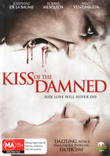 Kiss of the Damned BLU RAY