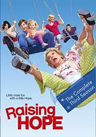 Raising Hope - Season 3 - DVD (Region 4)