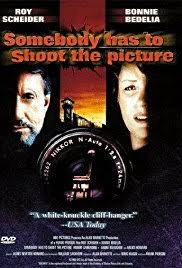 Somebody Has To Shoot The Picture - DVD