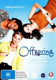Offspring: Season 2 DVD