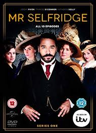 Mr Selfridge Series 1