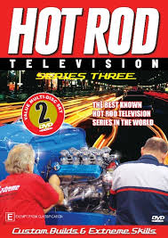 Hot Rod Television - Series 3