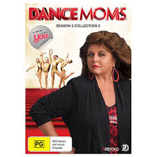 Dance Moms Season 3 Collection 3