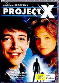 Project X - DVD (Region 0)
