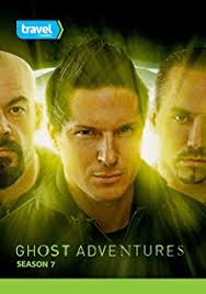 Ghost Adventures Season 7 (Region 1)
