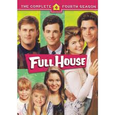 Full House The Complete Fourth Season