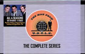The Man From U.N.C.L.E.The Complete Series