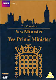 Yes Minister & Yes Prime Minister - The Complete Collection