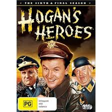 Hogan's Heroes The Sixth & Final Season