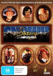 Snowy: The Complete Series