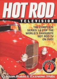 Hot Rod Complete Series 1 & 2