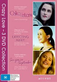 Crazy Love - Cake Eaters + Expecting Mary + See You In September