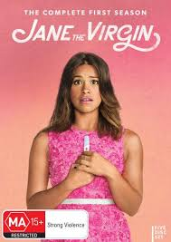 Jane the Virgin The Complete First Season
