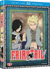 Fairy Tail Collection 13