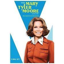 THE MARY TYLER MOORE SHOW THE COMPLETE SEVENTH SEASON