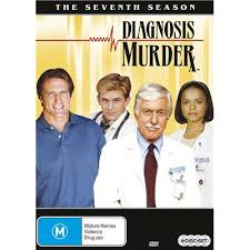 Diagnosis Murder - Season 7 DVD