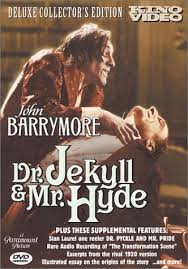 Dr. Jekyll and Mr. Hyde Deluxe Edition