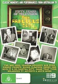 Fifty Years of Television The Fabulous '50s