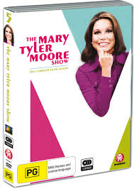 The Mary Tyler Moore Show The Complete Fifth Season