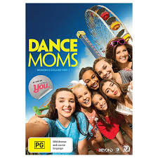 Dance Moms Season 6 Collection 1