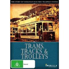 Trams, Tracks & Trolleys