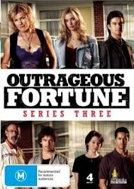 Outrageous Fortune Series 3