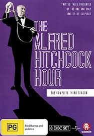 The Alfred Hitchcock Hour The Complete Third Season