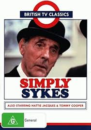Simply Sykes