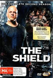 The Shield The Complete 2nd Season