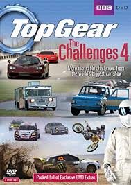 Top Gear The Challenges 4