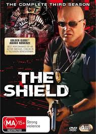 The Shield The Complete 3rd Season