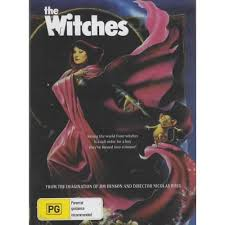 The Witches - DVD