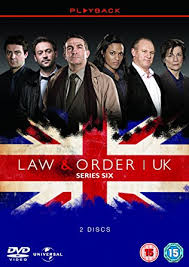 Law & Order UK Series 6