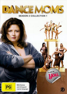 Dance Moms Collection 2