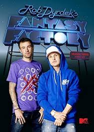 Fantasy Factory Season 3