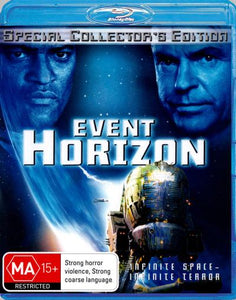 Event Horizon Special Collector's Edition