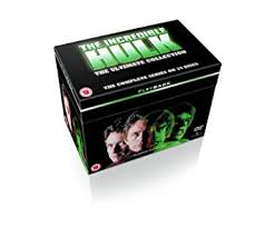 The Incredible Hulk the Ultimate Collection