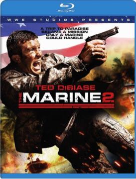 The Marine 2 Blu-Ray