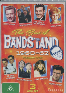 The Best of Bandstand 1960-62 Volume 1
