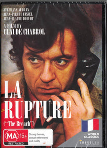 La Rupture (The Breach)