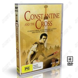 The Constantine & the Cross