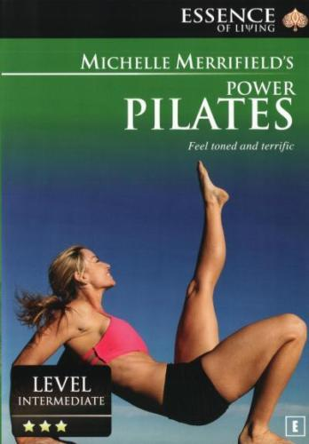 MICHELLE MERRIFIELD POWER PILATES INTERMEDIATE