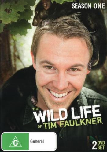 WILD LIFE OF TIM FAULKNER THE SEASON 1
