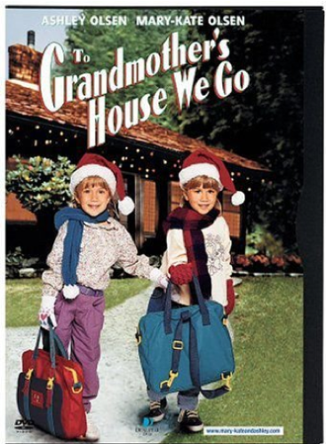 To Grandmother's House We Go - DVD