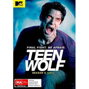 Teen Wolf - Season 6 Part 2