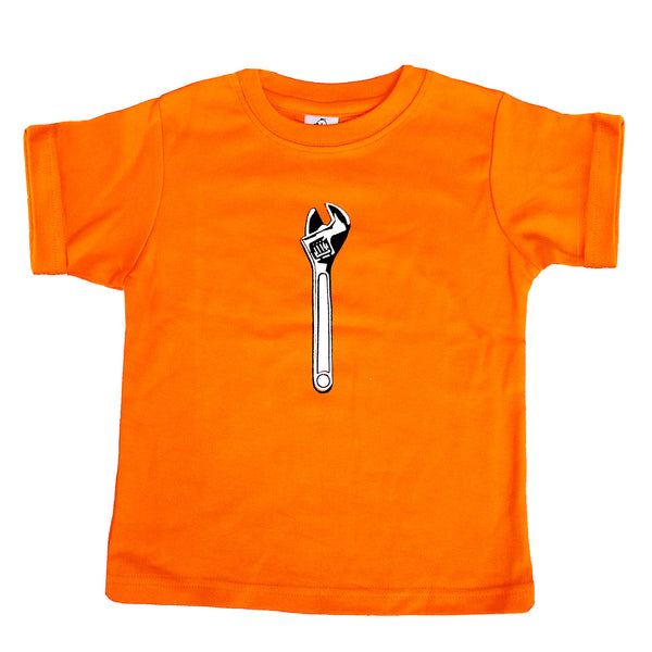 Wrench T-shirt
